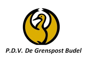 De Grenspost op website Oranjecomité Maarheeze